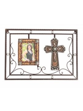 M&F Western Moments Picture Frame 94765 C5