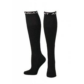 Ariat Men's Over the Calf Boot Socks