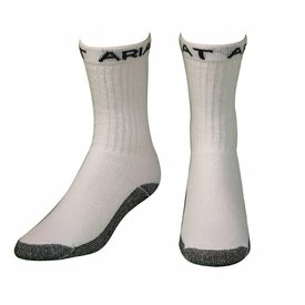 Ariat Men's Ariat Work Boot Socks A2503805