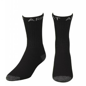 Ariat Men's Ariat Work Boot Socks A2503801