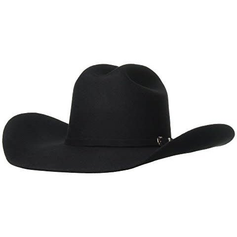 845e50df05e83 Ariat Ariat 2X Wool Hat A7520001