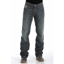Cinch Men's Cinch White Label Relaxed Fit Jean MB92834019