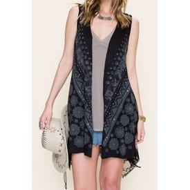 Vocal Women's Vocal Vest 15929V