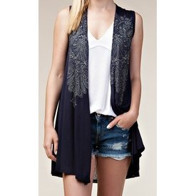 Vocal Women's Vocal Vest 16005V