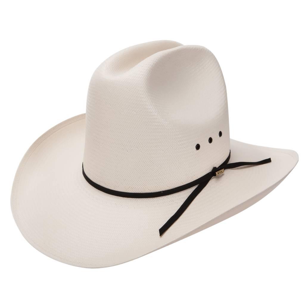 610c283d0ba Resistol Resistol Quarter Horse 60 10X Straw Hat RSQH60-6340 ...