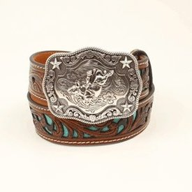 Nocona Belt Co. Boy's Nocona Belt N4439033