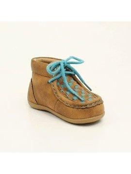Blazin' Roxx Children's Blazin' Roxx Cassidy Shoe 4441102
