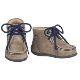 Double Barrel Children's Double Barrel Smith Shoe 4412702