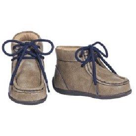Double Barrel Children's Double Barrel Smith Shoe 4412702