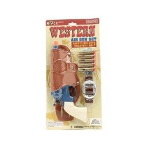 M&F Little Outlaw Western Air Gun Set 50552
