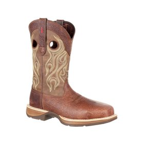 Durango Men's Durango Rebel Composite Toe Waterproof Work Boot DDB0122