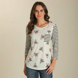 Wrangler Women's Wrangler T-Shirt LWK549M