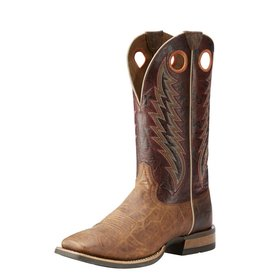 Ariat Men's Ariat Branding Pen Boot 10023128 C3