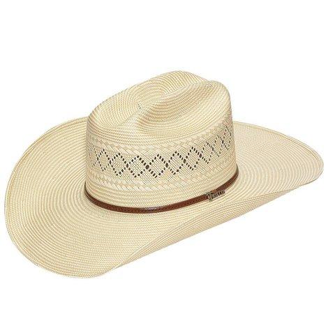 Twister 10X Straw Hat T73878
