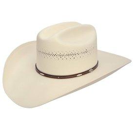 Stetson Stetson Deming 10X Straw Hat SSDEMG-284081 C4 7 3/8
