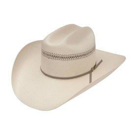 Resistol Resistol Grainger 10X Straw Hat RSGNGR-304281 C4