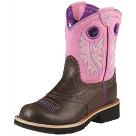 Ariat Children's Fatbaby Boot C3 1 C