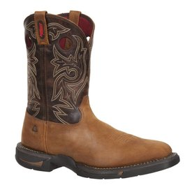 Rocky Men's Rocky Long Range Western Boot 8075 C3 12 D