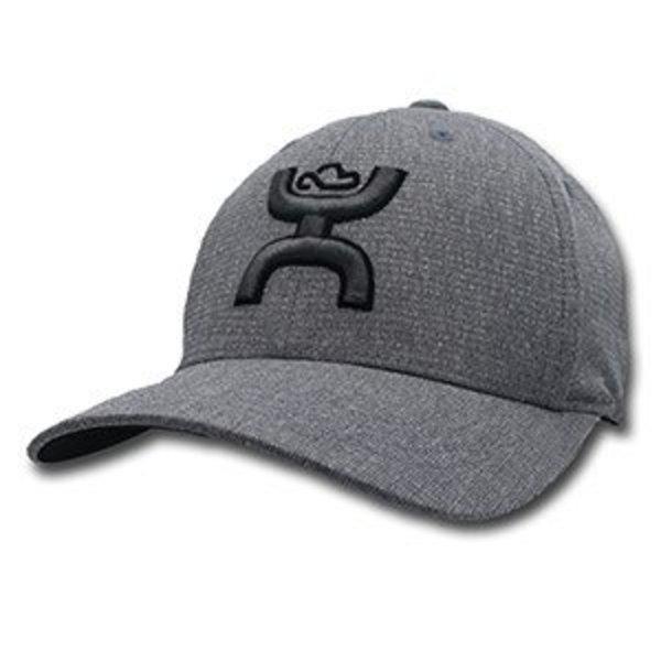 f118761fff Hooey Men's Hooey Cap 1831GY | Corral Western Wear
