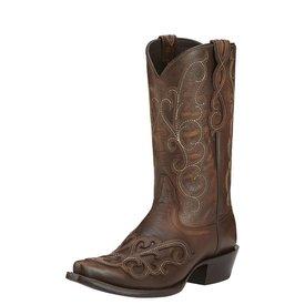 Ariat Women's Rainy Western Boot C3 8.5 B