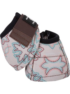 Classic Equine CLASSIC EQUINE DYNO DESIGNER BOOT STITCH BELL BOOTS