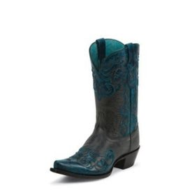Tony Lama Women's Tony Lama Western Boot VF6021 C5 7 B