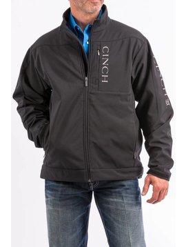 Cinch Men's Cinch Conceal Carry Bonded Jacket MWJ1043014 BLK