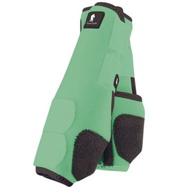 Classic Equine Legacy System Front Splint Boots