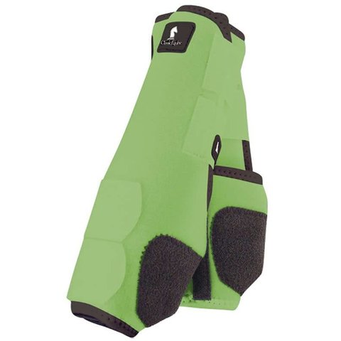 Legacy System Hind Splint Boots
