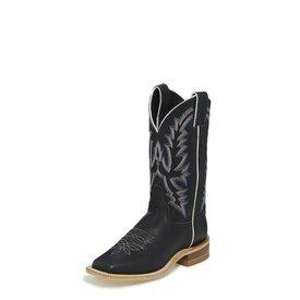 Justin Women's Black Kenedy Boot