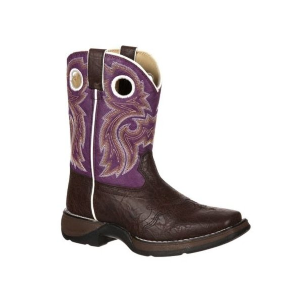 Durango Children's Durango Western Boot BT286 C3