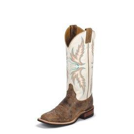 Justin Women's Uvalde Western Boot