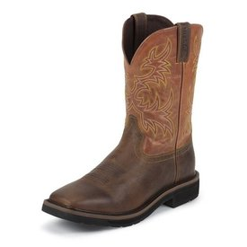 Justin Men's Justin Switch Work Boot WK4810