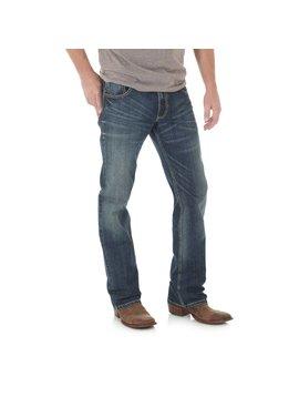 Wrangler Men's Wrangler Retro Slim Boot Jean WLT77LY