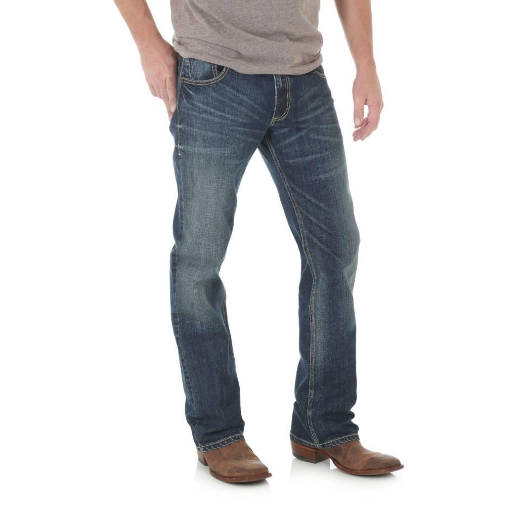 e64e5941036 Men s Wrangler Retro Slim Boot Jean WLT77LY
