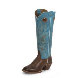 Tony Lama Women's Tony Lama 3R Buckaroo Boot 3R2400L