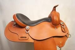 ralide trail saddle