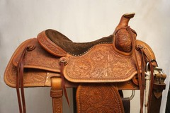 Products tagged with 15 Inch Roping Saddle