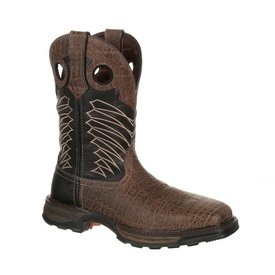 Durango Men's Durango Maverick Steel Toe Waterproof Work Boot DDB0176