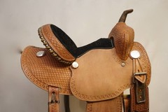 "Products tagged with 12"" Barrel Saddle"