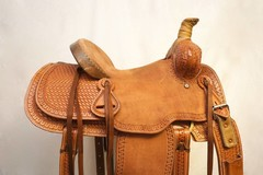 "Products tagged with 12"" Western Saddle"