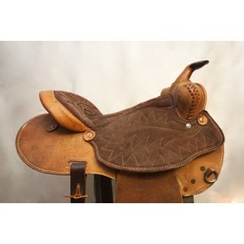 No Brand Roughout Pleasure Saddle