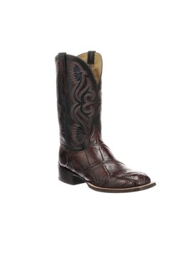 Lucchese Men's Lucchese Roy Western Boot CL1071.WF