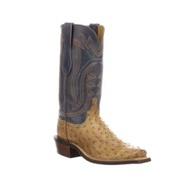 Lucchese Men's Lucchese Hector Western Boot CZ3003.Q3LS C4 SIZE 9D