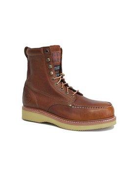 WORK ZONE Men's Work Zone Steel Toe Work Boot S834
