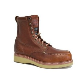 Work Zone Men's Work Zone Steel Toe Work Boot S834