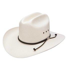 Stetson Stetson Carson 10X Straw Hat SSCRCMK6036