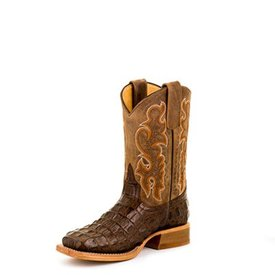 Anderson Bean Youth's Anderson Bean Western Boot HPY1070
