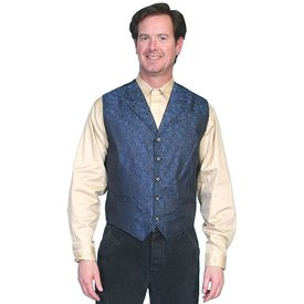 Scully Men's Range Wear by Scully Vest RW164