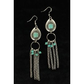 Blazin' Roxx Blazin' Roxx Earrings 30736